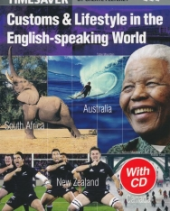 English Timesavers: Customs and Lifestyle in the English-speaking World (with CD) - Photocopiable