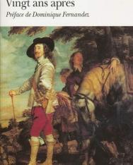 Alexandre Dumas: Vingt ans aprés