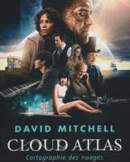 David Mitchell: Cloud Atlas (francia nyelven)