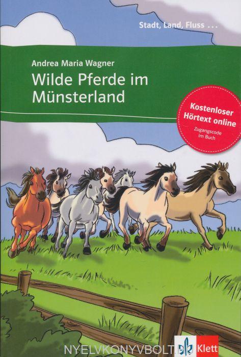 Wilde Pferde im Münsterland
