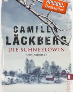 Camilla Lackberg: Die Schneelowin