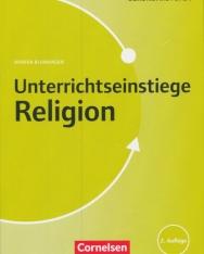 Unterrichtseinstiege - Religion