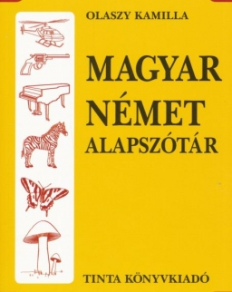 Magyar-Német Alapszótár