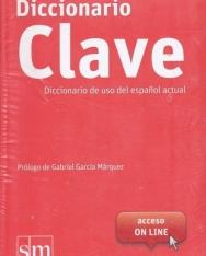Diccionario Clave 2012 + acceso ON LINE
