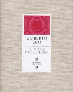 Umberto Eco: Il nome della rosa