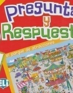 Preguntas y Respuestas - Jugamos en Espanol