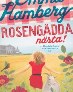 Emma Hamberg: Rosengädda nästa!