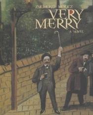 Móricz Zsigmond: Very Merry (Úri muri angol nyelven)