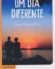 Um Dia Diferente - Ler Portugués 1 Qecr Nivel A1