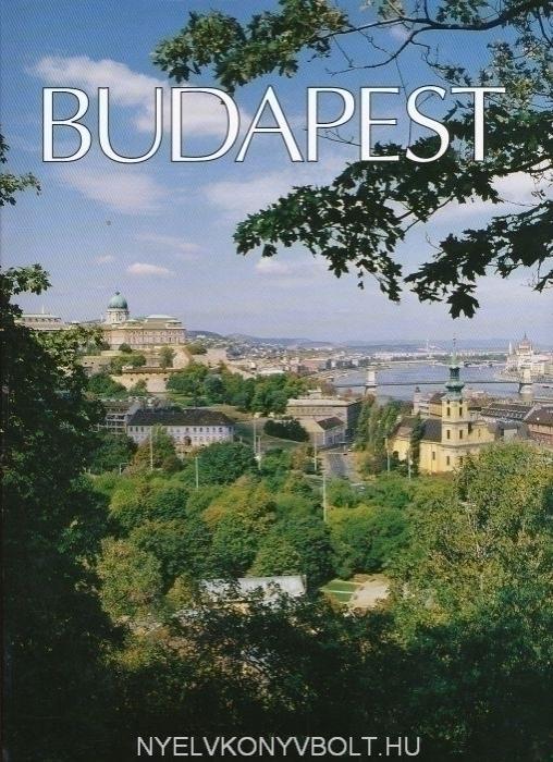Budapest - Dansk