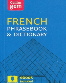 Collins gem - French Phrasebook & Dictionary
