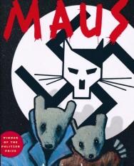 Art Spiegelman: The Complete MAUS