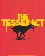 Alex Garland: The Tesseract