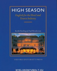 High Season - English for the Hotel and Tourist Industry Student's Book