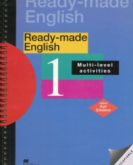 Ready-made English 1 Multi-level activities