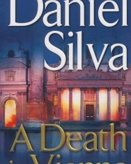 Daniel Silva: A Death in Vienna