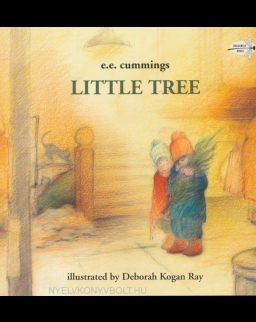 E.E. Cummings: Little Tree