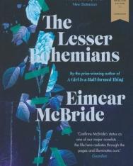 Eimear Mc Bride: the Lesser Bohemians
