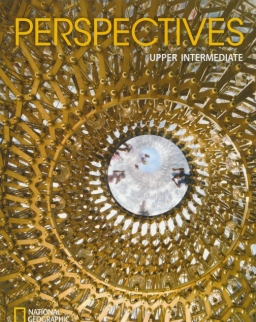 Perspectives Upper-Intermediate Student's Book