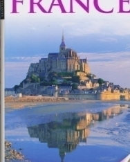 DK Eyewitness Travel Guide - France