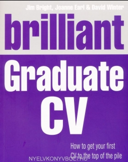 Brilliant Graduate CV - How to get your first CV to the top of the pile
