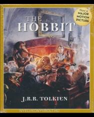 J.R.R. Tolkien: The Hobbit Audio Book (4CDs)