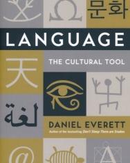 Daniel Everett: Language: The Cultural Tool