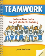 Teamwork - Interactive tasks to get students talking - Photocopiable Resource Book