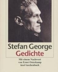 Stefan George: Gedichte