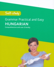 PONS Grammar - Practical & Easy Hungarian - Comprehensive and user-friendly
