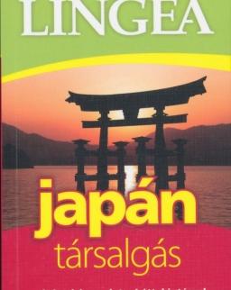 Japán társalgás szótárral és nyelvtani áttekintéssel - Második kiadás