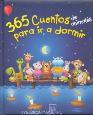 365 Cuentos de animales para ir a dormir (Recopilatorio de cuentos)