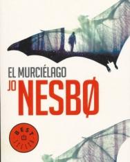 Jo Nesbo: El Murciélago