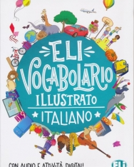 ELI Vocabolario Illustrado - Italiano