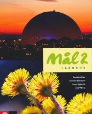 Mal 2 (4e upplagan) Lärobok med CD