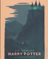 J. K. Rowling:Harry Potter och halvblodsprinsen (6)