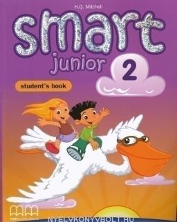 Smart Junior 2 Student's Book