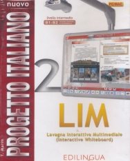 Nuovo Progetto Italiano 2 - DVD-ROM