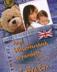 Angol bébiszittereknek, au paireknek - Letölthető hanganyaggal