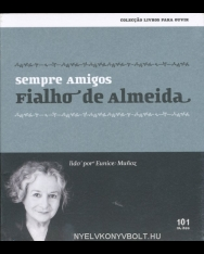 Sempre Amigos - Audio Livro (CD)