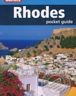 Berlitz Rhodes Pocket Guide