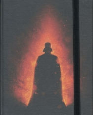 Jegyzetfüzet (A/5 vonalas) - Star Wars