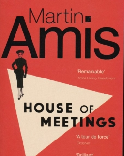 Martin Amis: House of Meetings