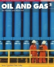Oil and Gas 2 - Oxford English for Careers Student's Book