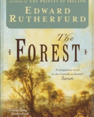 Edward Rutherfurd: The Forest