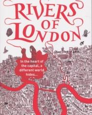Ben Aaronovitch: Rivers of London