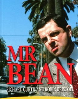 Mr Bean with Audio CD/CD-ROM - Pearson English Active ReadersLevel 2