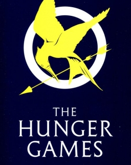 Suzanne Collins: The Hunger Games