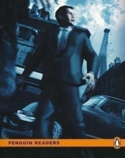 The Bourne Identity - Penguin Readers Level 4