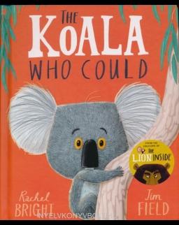 Rachel Bright: The Koala Who Could